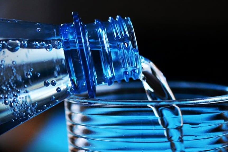 Hidratacija v športu
