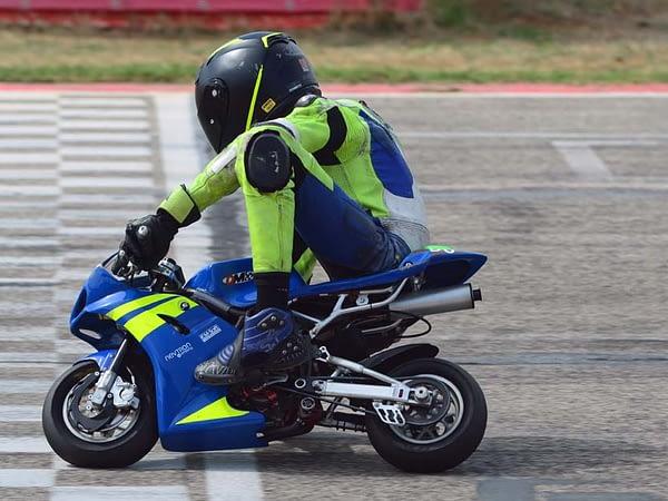 CIV 2021 – Circuito Internazionale d'Abruzzo, Ortona
