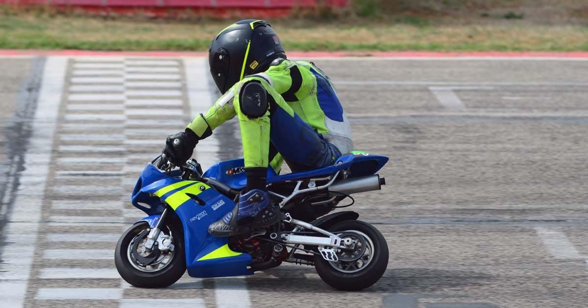 CIV Junior Minimoto 2021 – Circuito Internazionale d'Abruzzo, Ortona