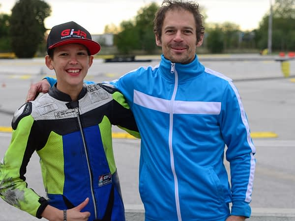 Vrtojba 2021 – zadnja dirka sezone za minimoto voznike