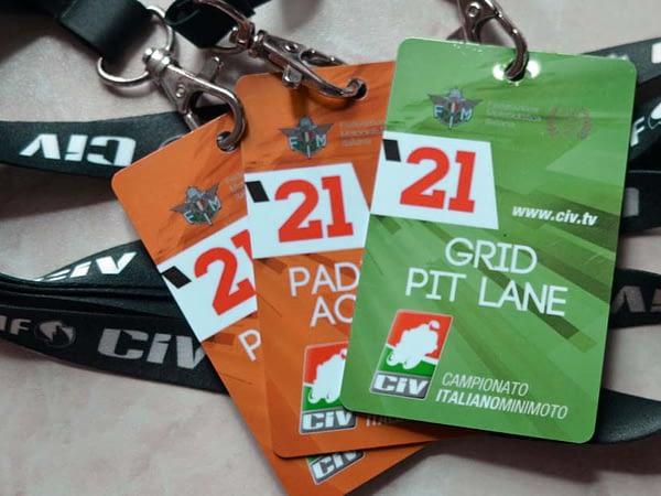 CIV 2021 – Cremona Circuit