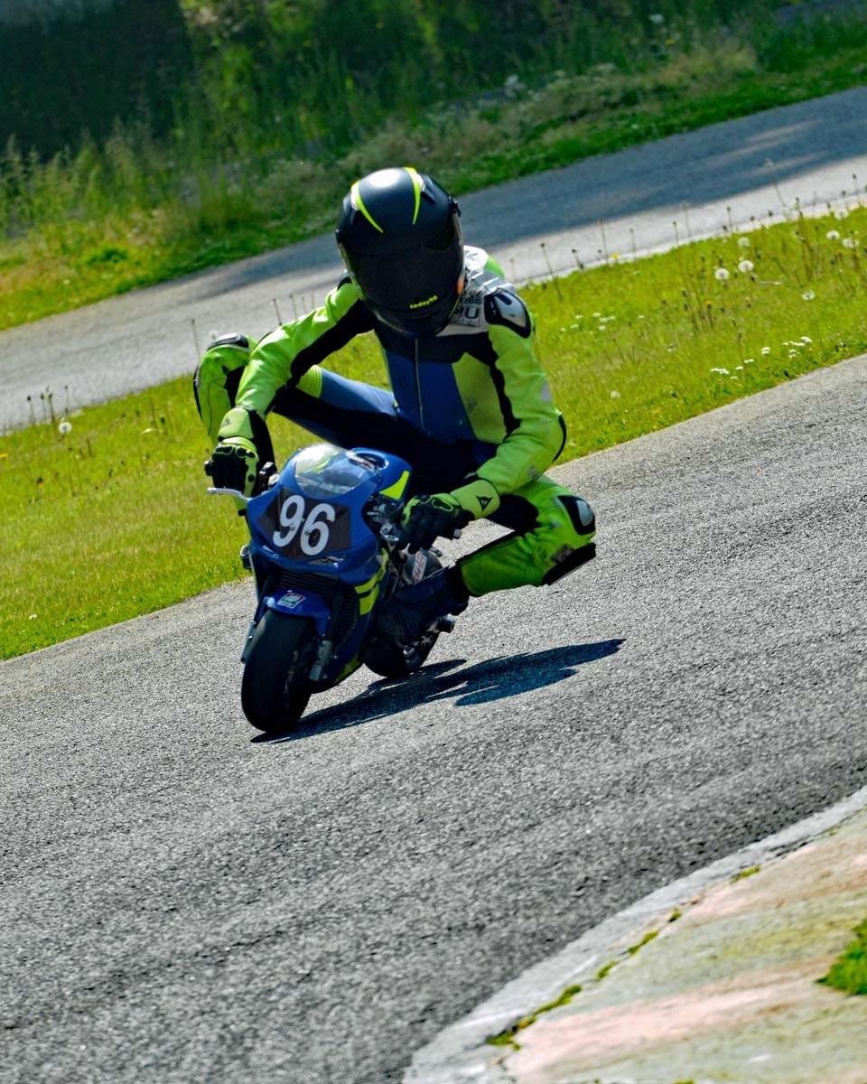 Kvalifikacije Minimoto Open X bikes Ferrara