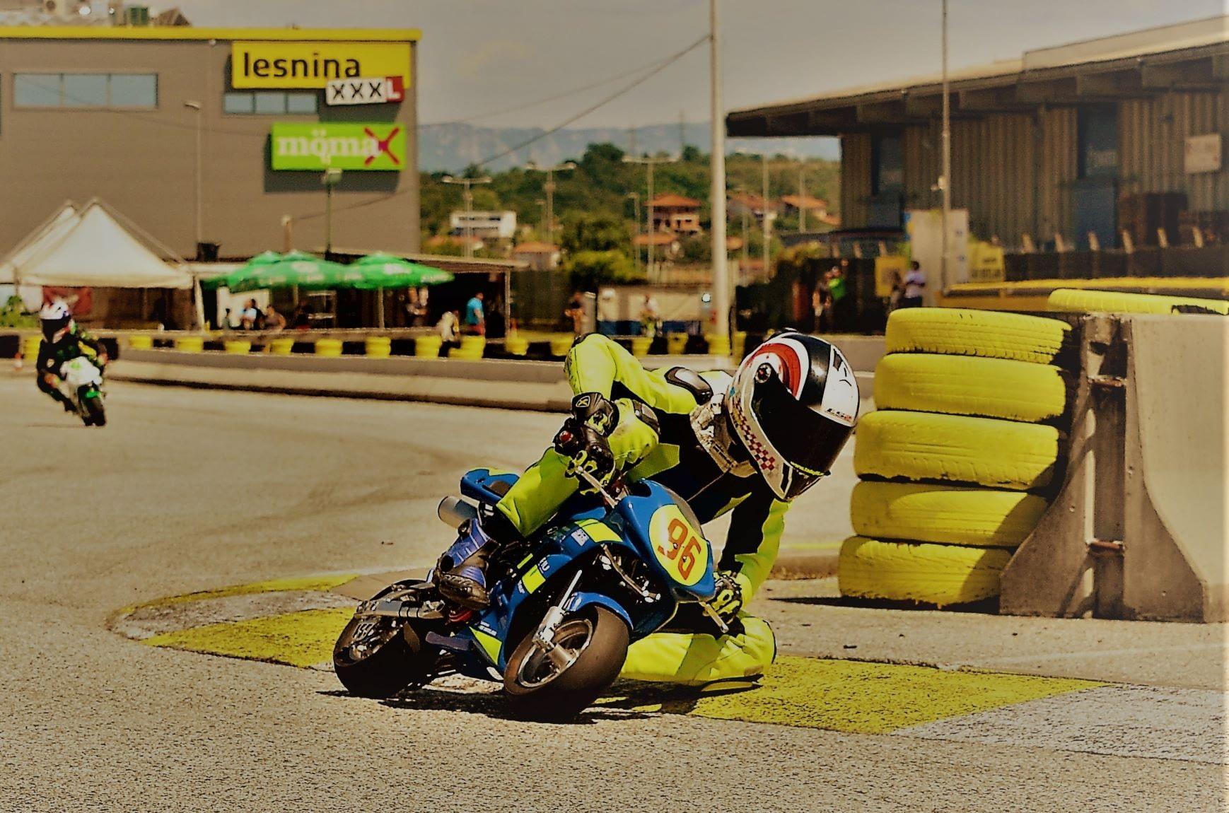 Adrenalinski vikend v Vrtojbi – 2. dirka za državno prvenstvo