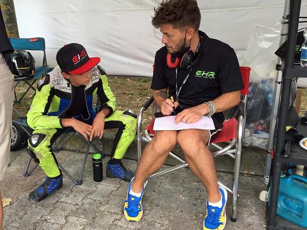 5 minutni povzetek zadnjih treh minimoto dirk v Sloveniji in Italiji